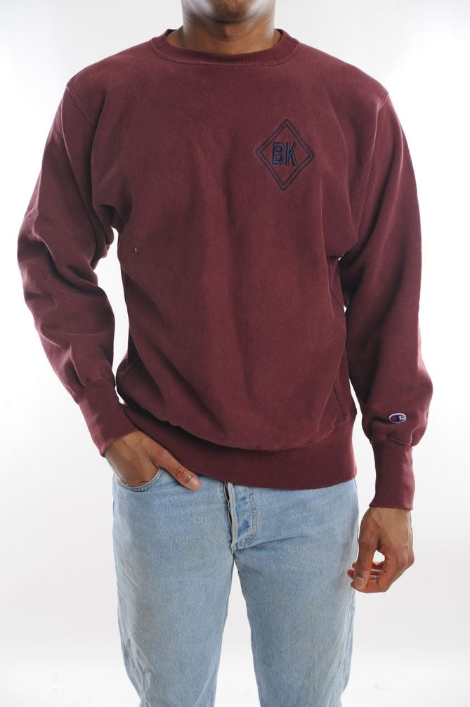 Champion BK Sweatshirt