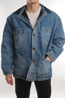 Ralph Lauren Denim Work Jacket