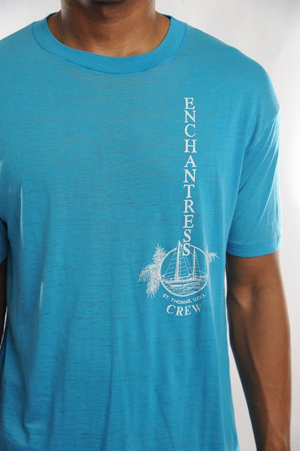 Enchantress Sailing Tee