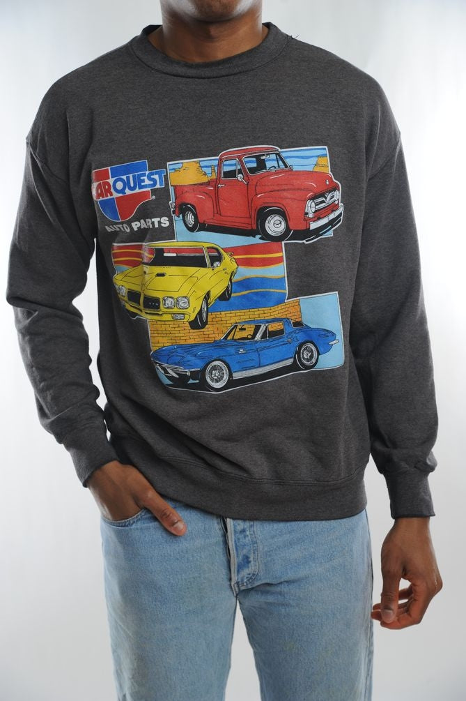 Carquest Auto Parts Sweatshirt