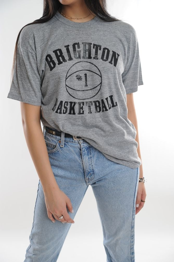 Brighton Basketball Tee