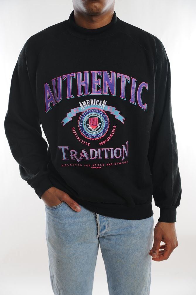 Authentic American Tradition Sweatshirt