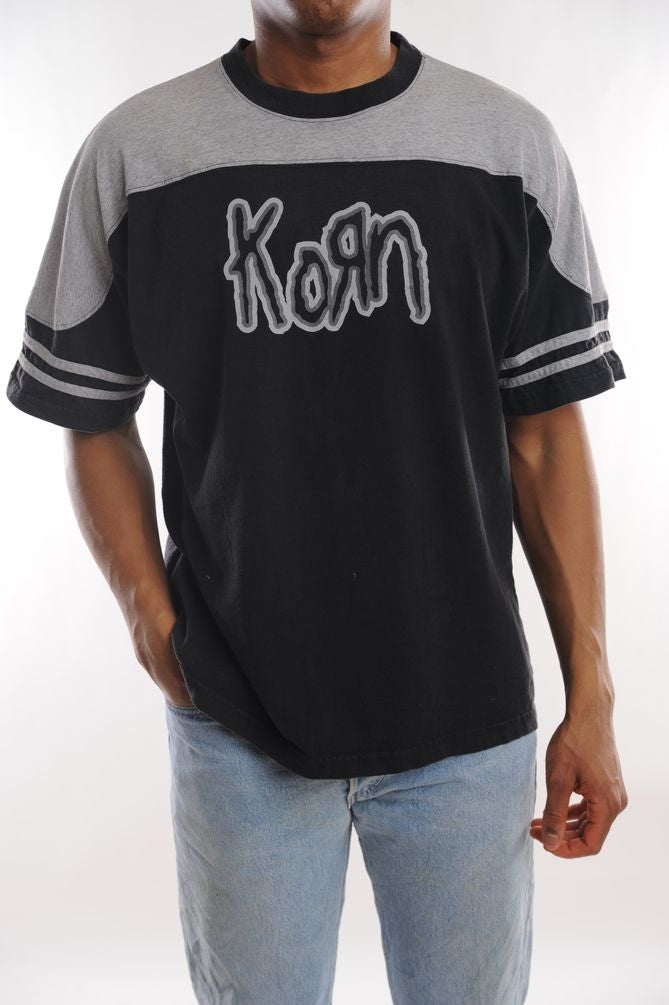 Korn Follow The Leader Tee