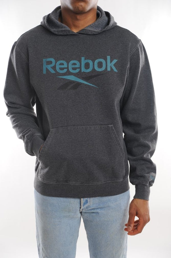 Reebok Hooded Sweatshirt