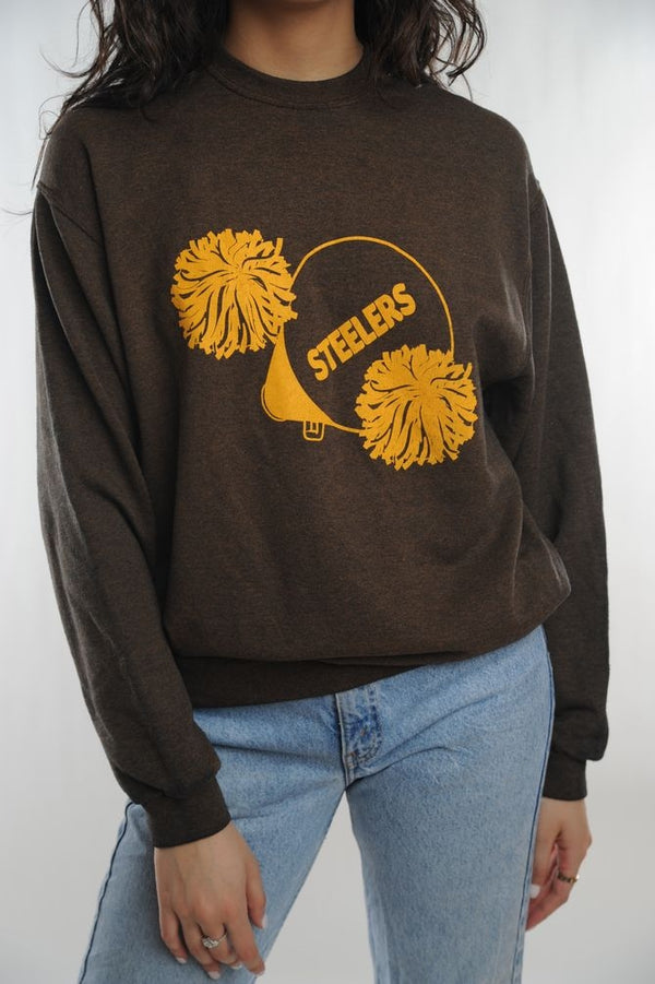 Pittsburgh Steelers Sweatshirt