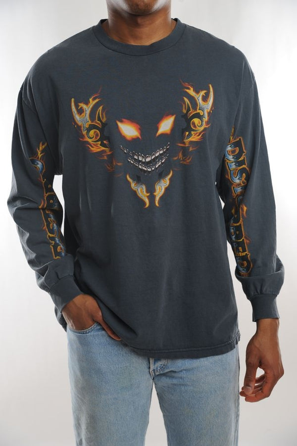 Disturbed Long Sleeve