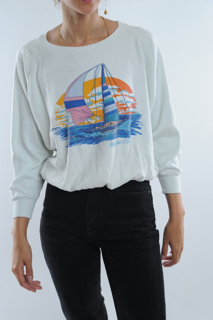Atlantic City Sweatshirt