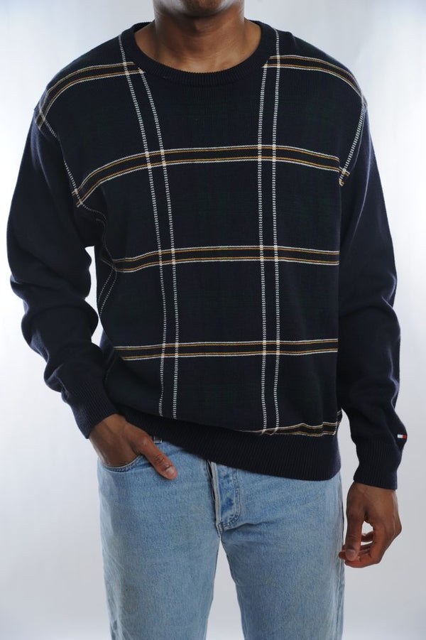 Tommy Hilfiger Grandpa Sweater