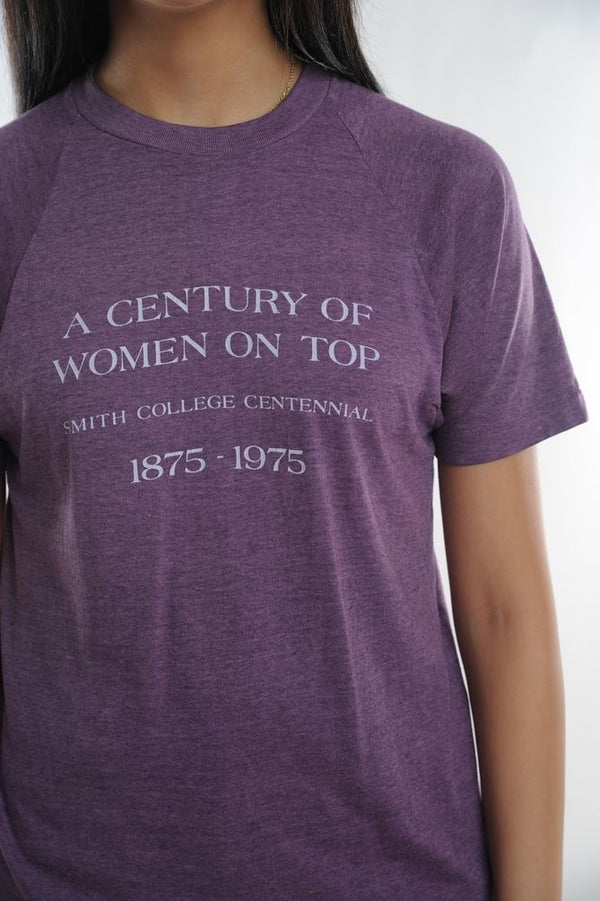 Women On Top Tee