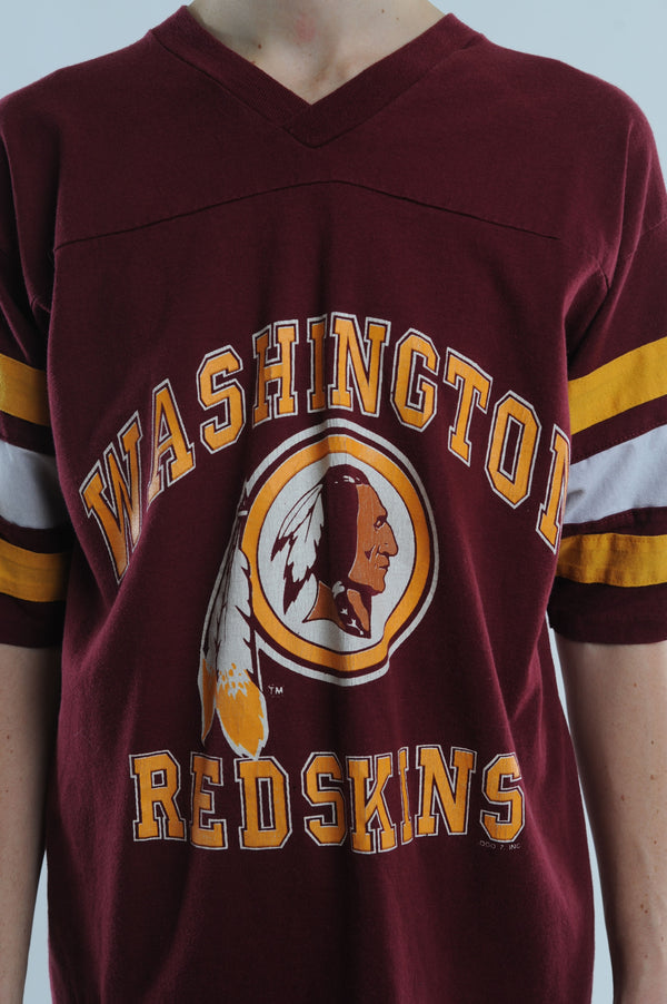 Washington Red Skins Tee