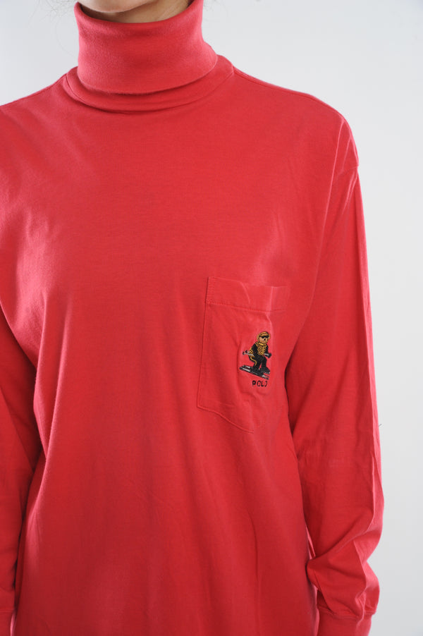 Ralph Lauren Turtleneck
