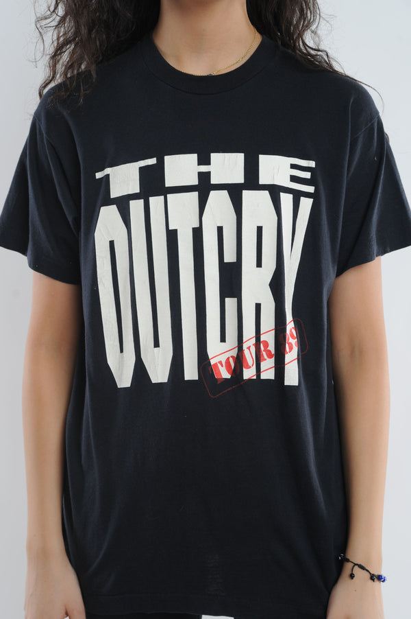 The Outcry Tee