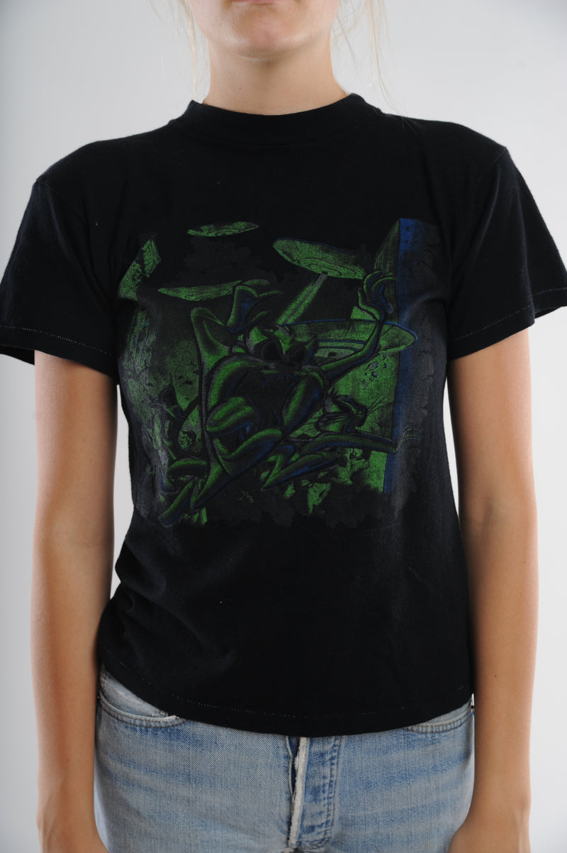 Looney Tunes Aliens Tee