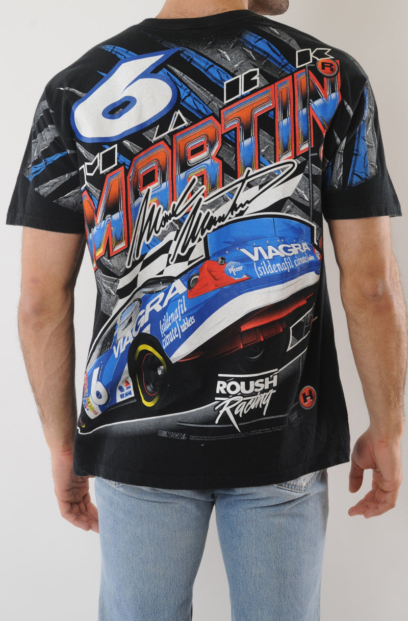 Mark Martin NASCAR Sweatshirt