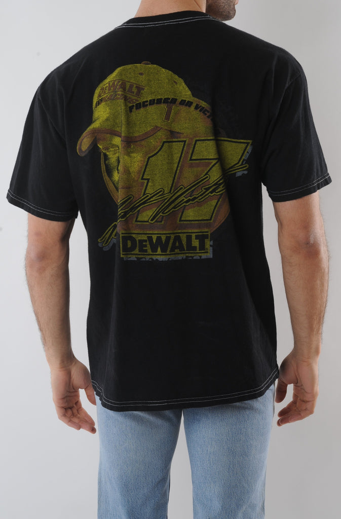 Dewalt Racing Tee