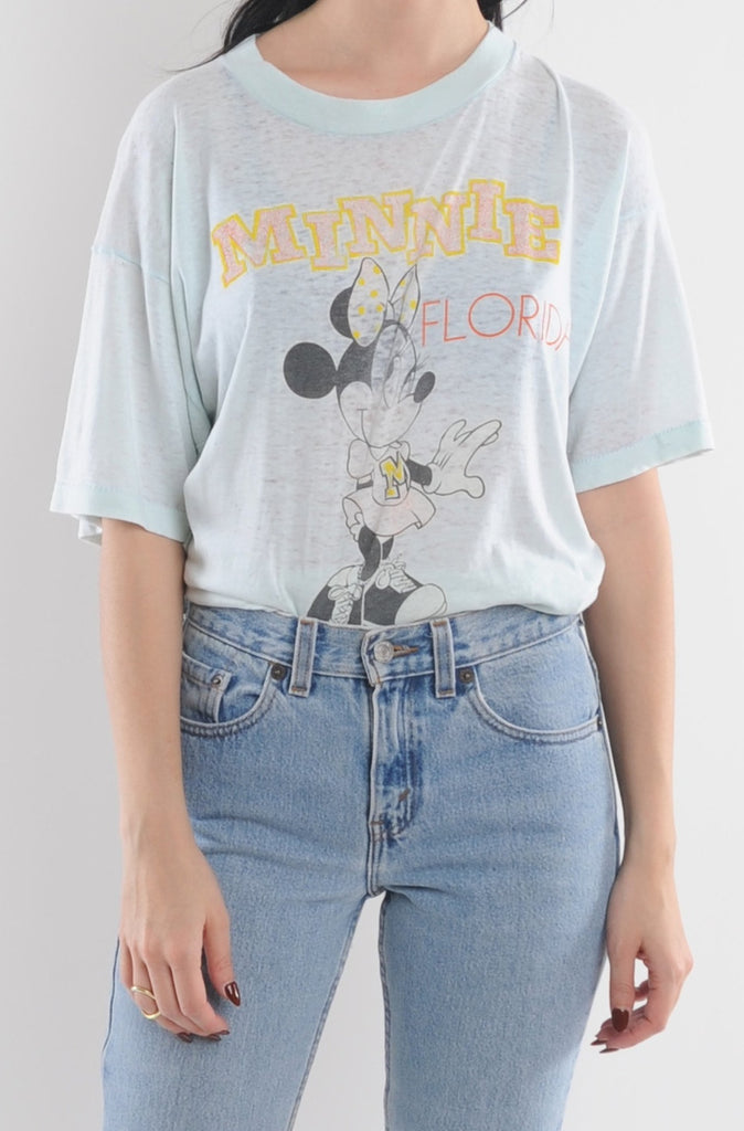 Minnie Mouse Florida Tee