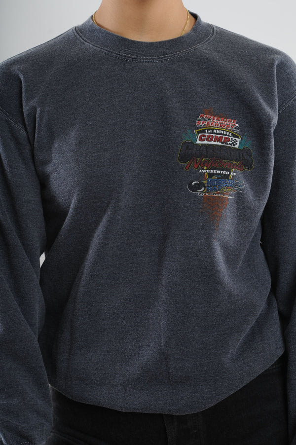 Grassroots Racing Sweatshirt