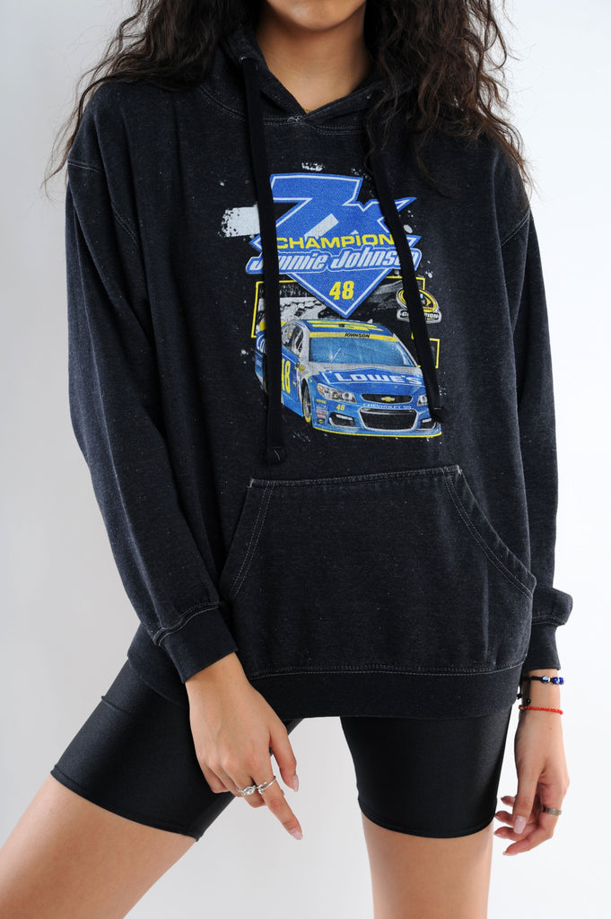 Jimmie Johnson Nascar Sweatshirt