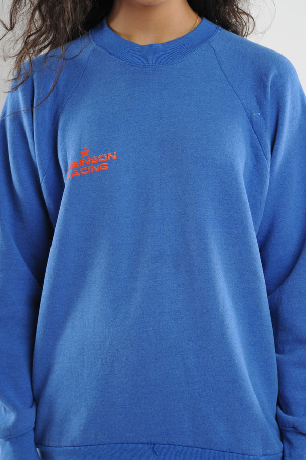 Robinson Racing Sweatshirt