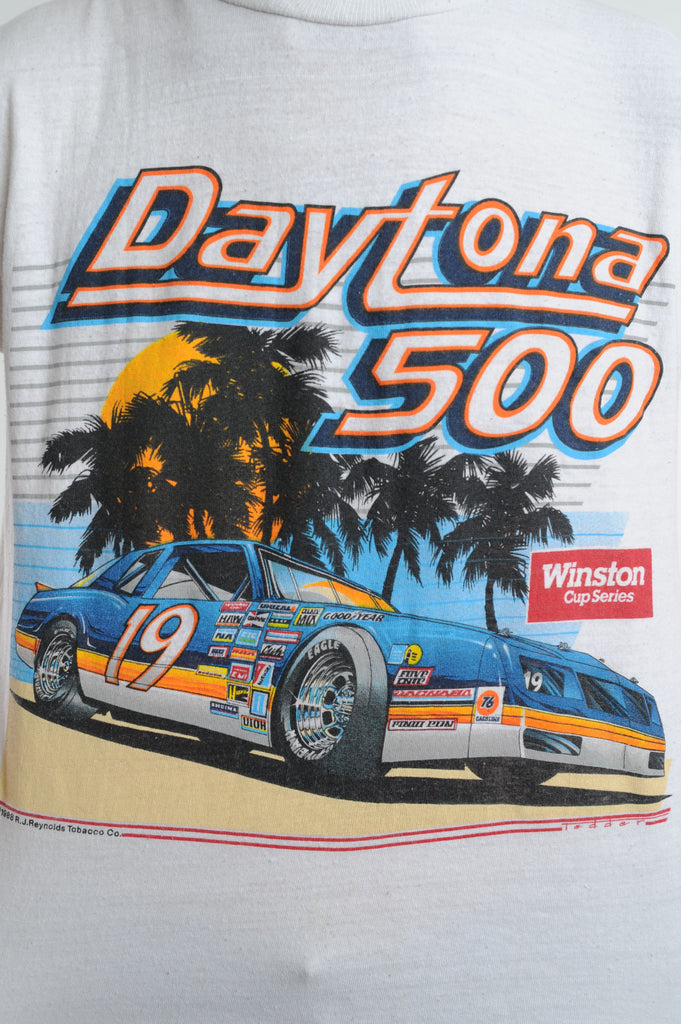 Daytona 500 Racing Tee