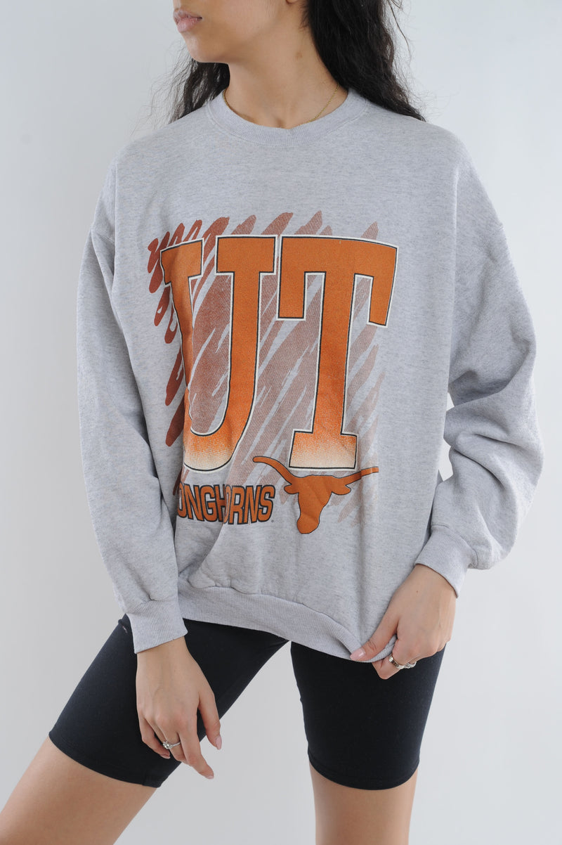 University of Texas Sweatshirt
