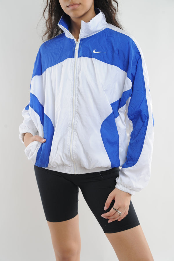 Nike Colorblock Windbreaker