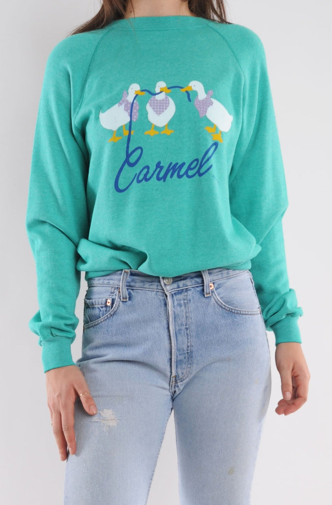 Carmel Ducks Sweatshirt
