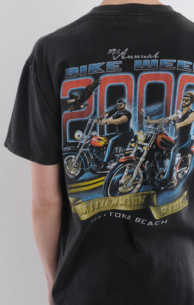 Daytona Beach Bikers Tee