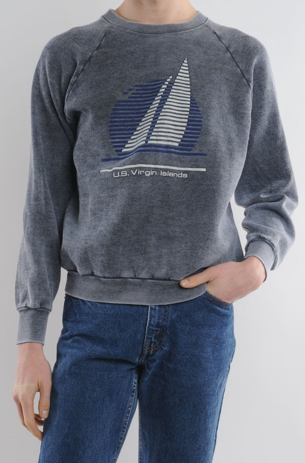 U.S. Virgin Islands Sweatshirt