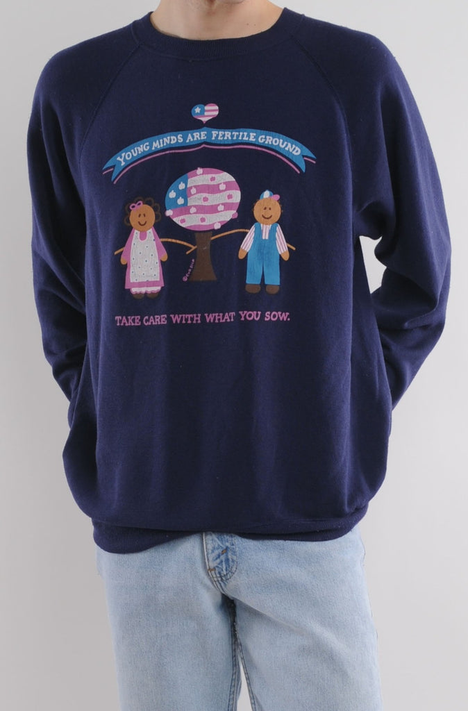 Young Minds Sweatshirt