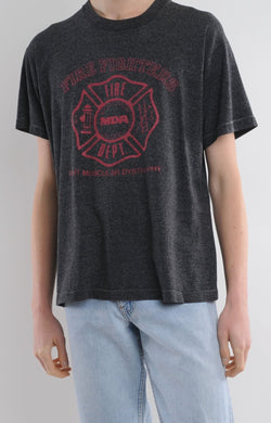 Fire Fighters Tee