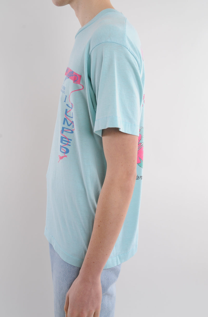 World Bungee Tee