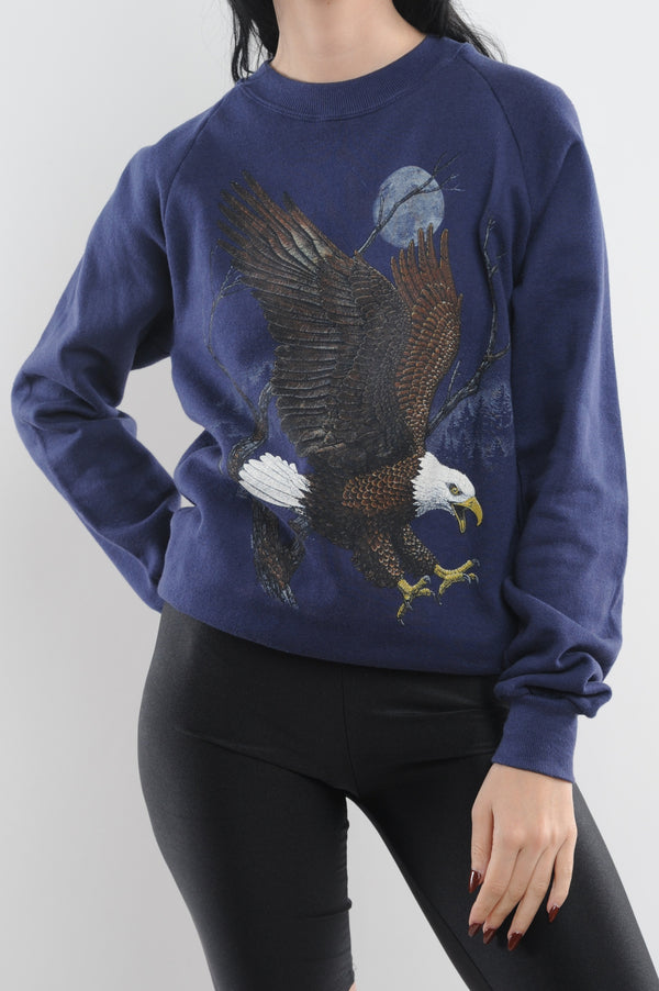 Screaming Eagle Sweatshirt