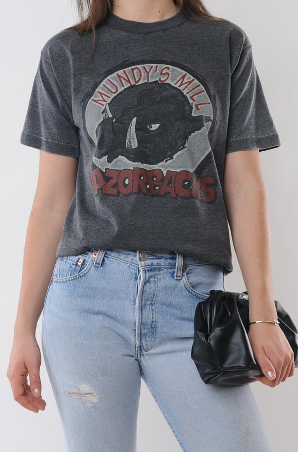 Mundy's Mill Razorbacks Tee