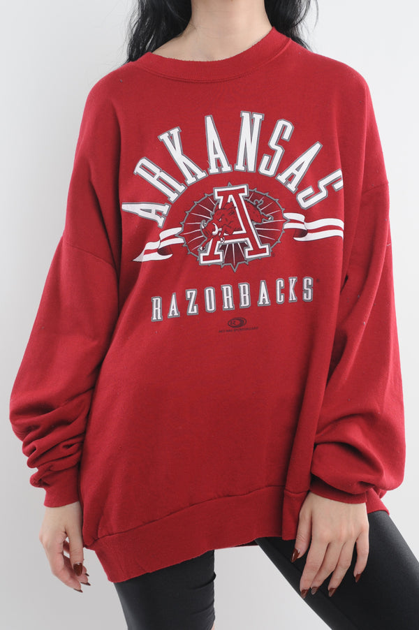 University of Arkansas Sweatshirt
