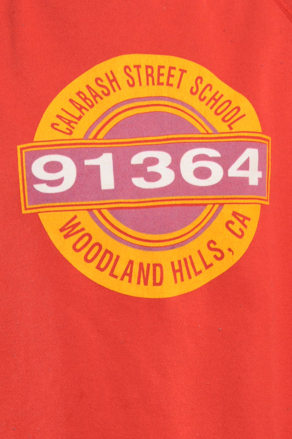 Woodland Hills California Sweatshirt