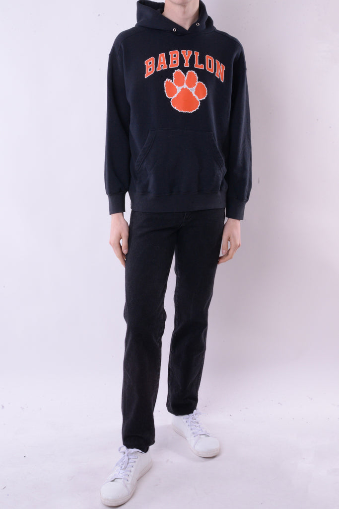 Black Babylon Sweatshirt