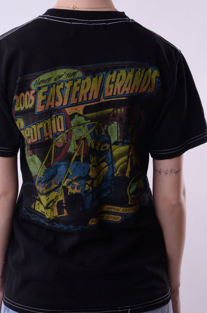 Eastern Grands Racing Tee