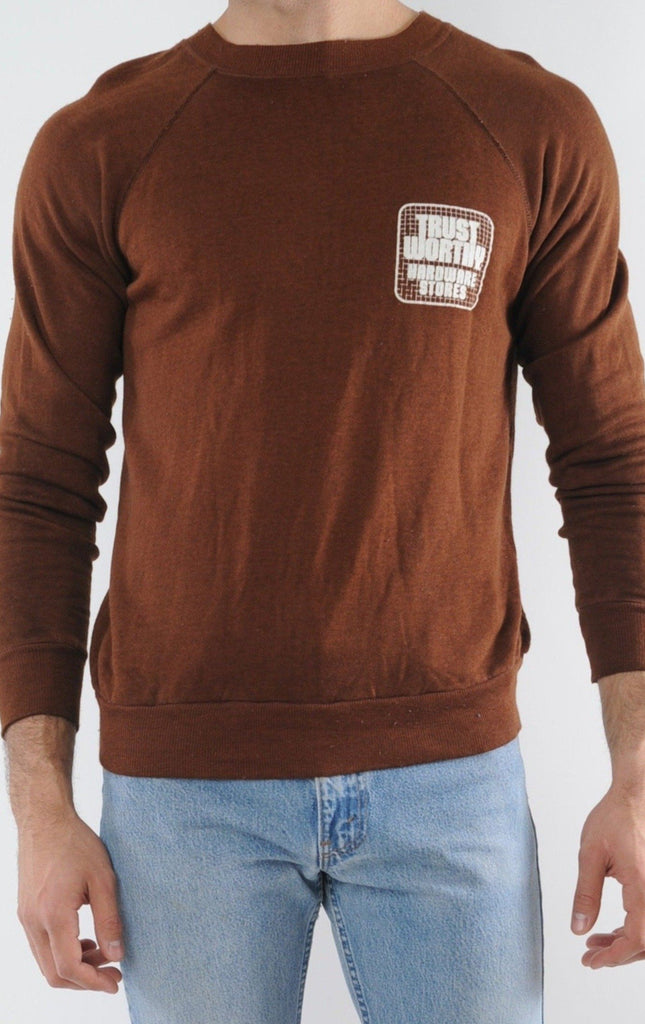 Trustworthy Hardware Stores Sweatshirt