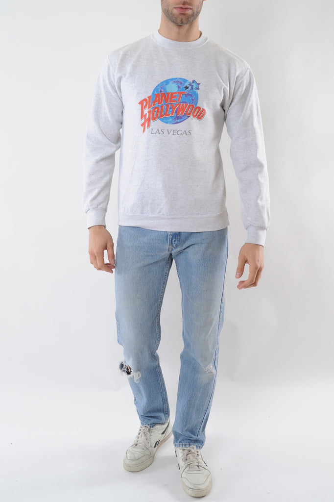 Planet Hollywood Las Vegas Sweatshirt