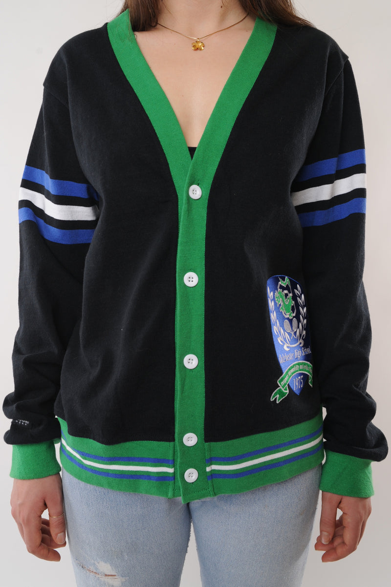 Colchester High School Cardigan