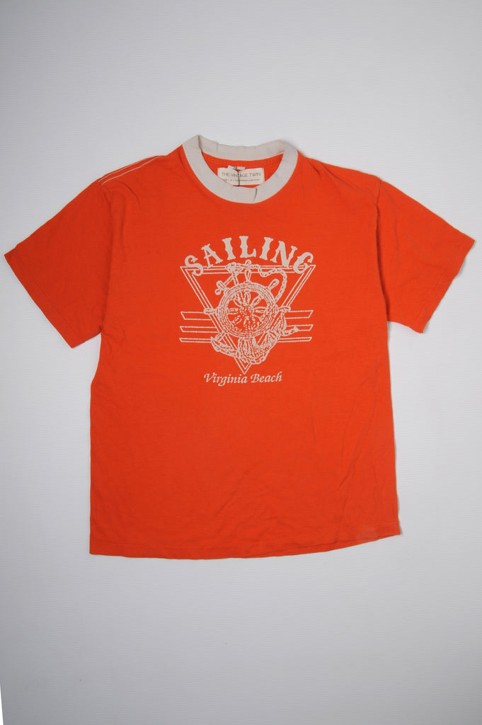 Virginia Beach Sailing Tee