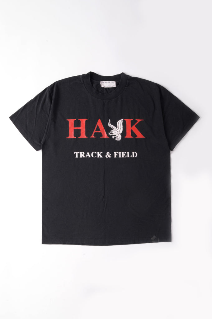 Hank Track and Field Tee