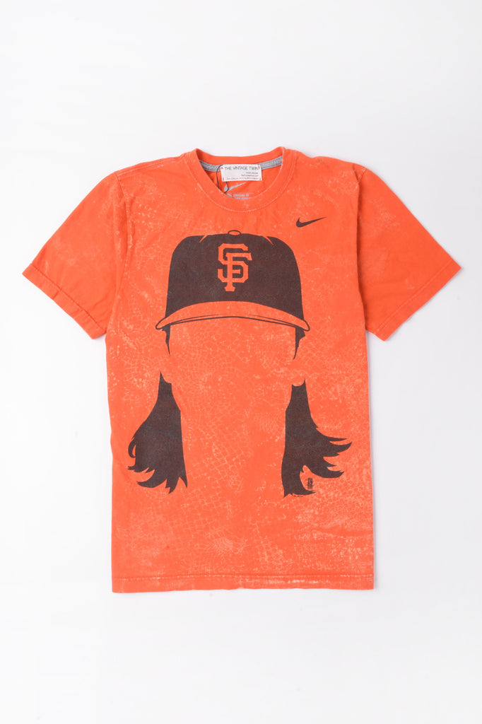 San Francisco Giants Hand-Dyed Tee