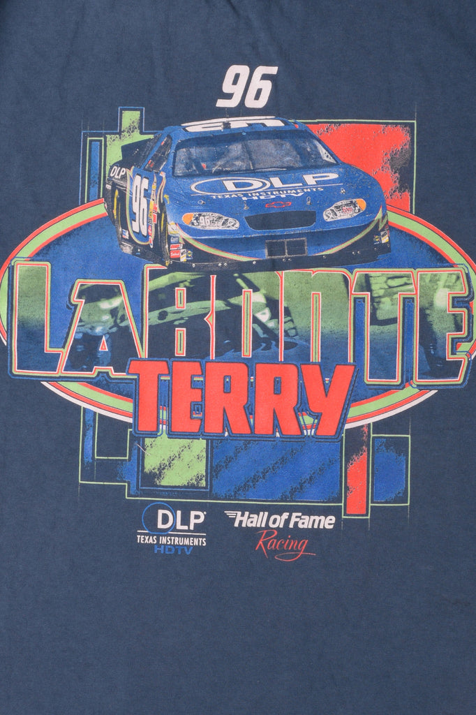 Terry Labonte Racing Tee