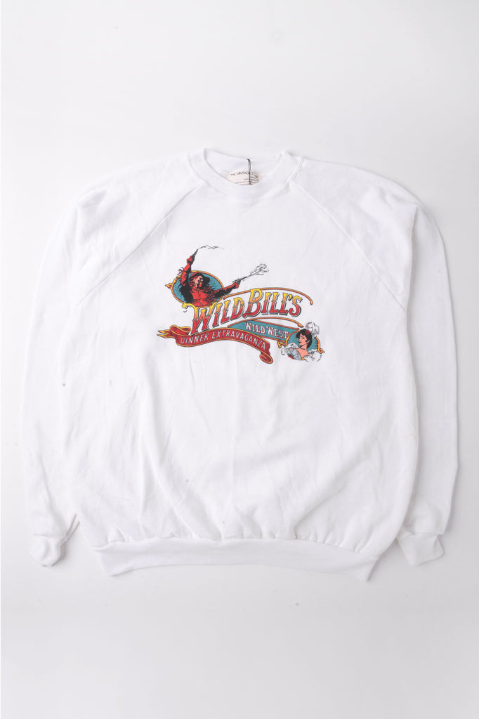 Wild Bills Wild West Sweatshirt