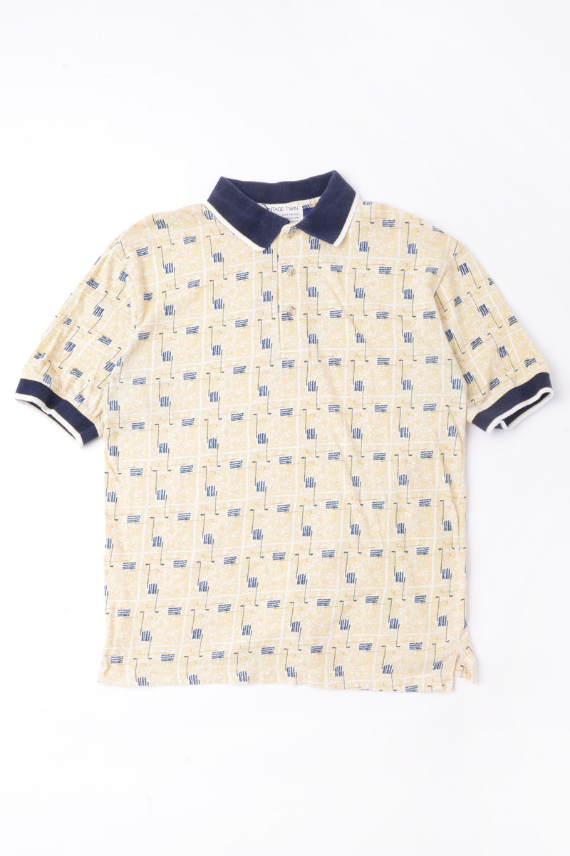 Abstract Polo