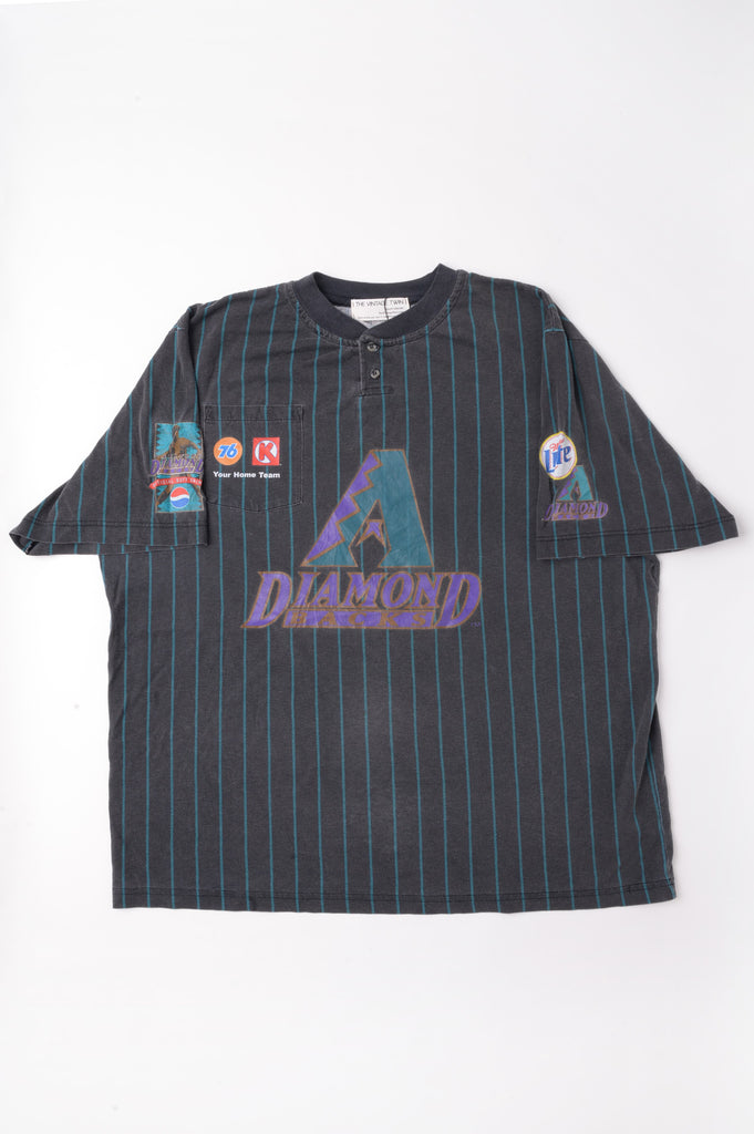 Arizona Diamondbacks Baseball Tee