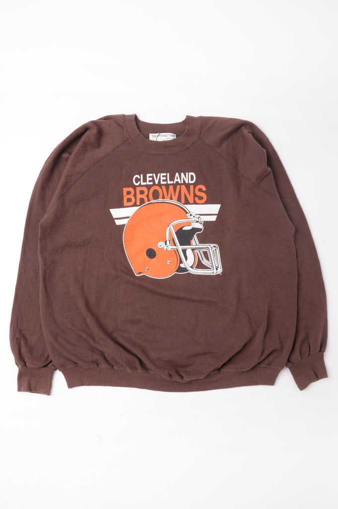 Cleveland Browns Sweatshirt
