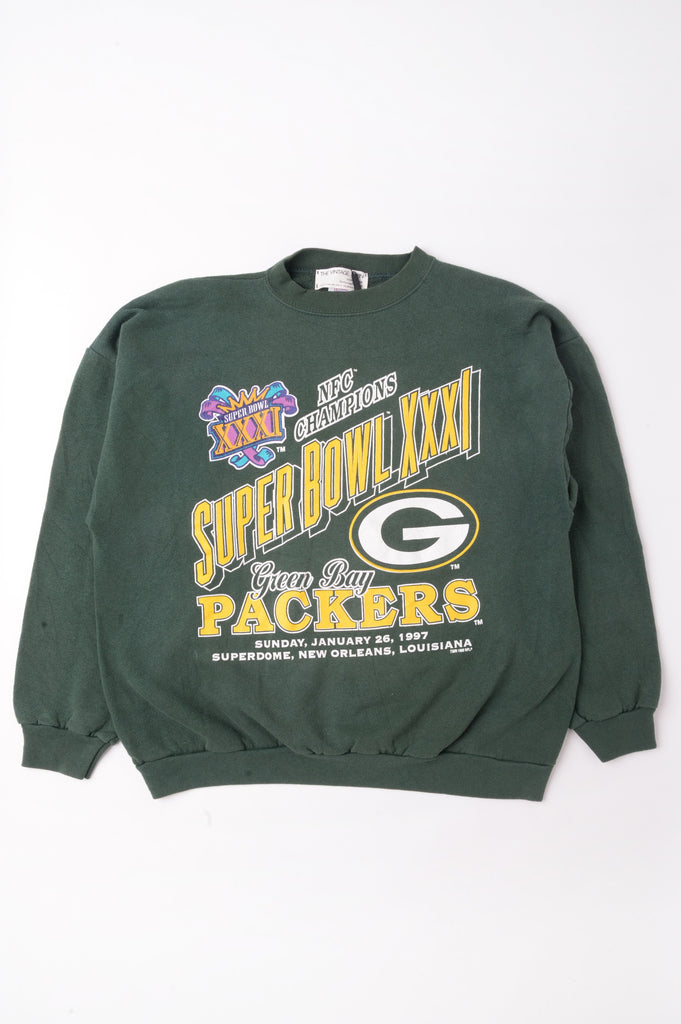 Green Bay Packers Sweatshirt